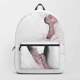 Ballet Shoes Backpack