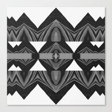 Euclidean geometry Canvas Print