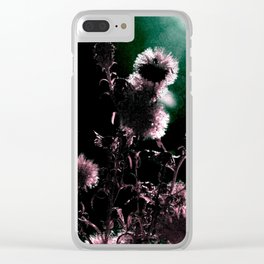 Luminance   Clear iPhone Case