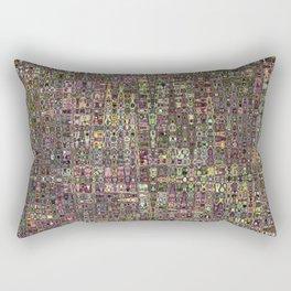 Kilimt  Rectangular Pillow