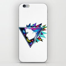 -The Remnant- iPhone & iPod Skin