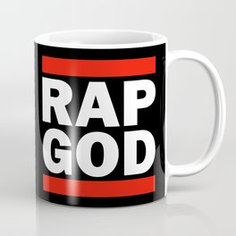 RAP GOD Coffee Mug