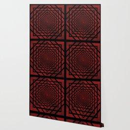 Eternally Red Wallpaper