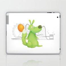 Feeling Green... Laptop & iPad Skin
