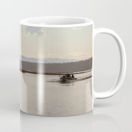 Sun Shower Coffee Mug