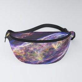 Witch's Broom Nebula Fanny Pack