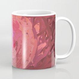 Abstract Mandala 157 Coffee Mug