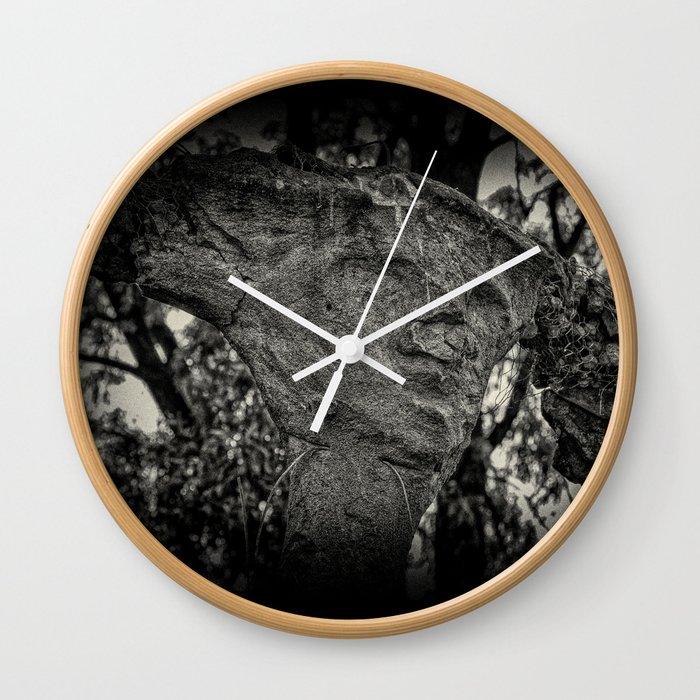 The Demon Wall Clock