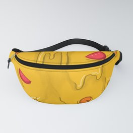 Fresh Grime Curry Fanny Pack
