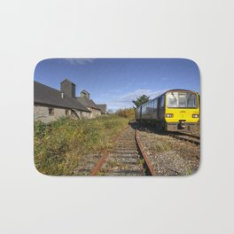 Maltings Pacer Bath Mat