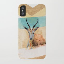 The Mirage iPhone Case