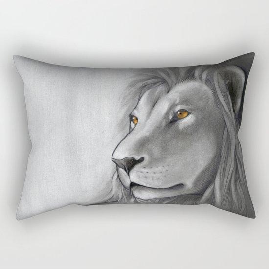 The Lion King Rectangular Pillow