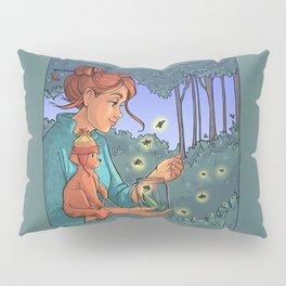 August Pillow Sham