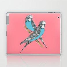 Budgies Laptop & iPad Skin