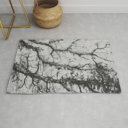 Tree of the damned Rug