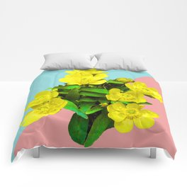Build Me Up Comforters