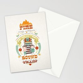 Unbelievers Stationery Cards