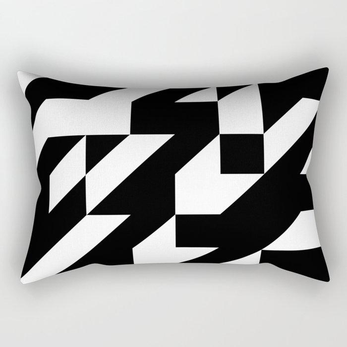 min1 Rectangular Pillow