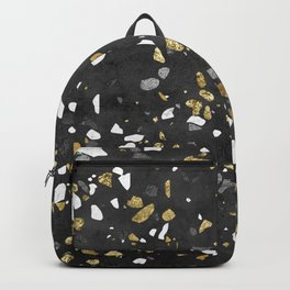 Glitter and Grit 2 Backpack