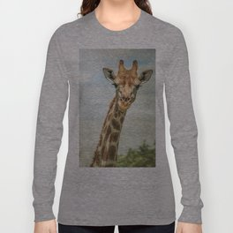 What´s up Long Sleeve T-shirt