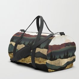 Early Autumn Duffle Bag