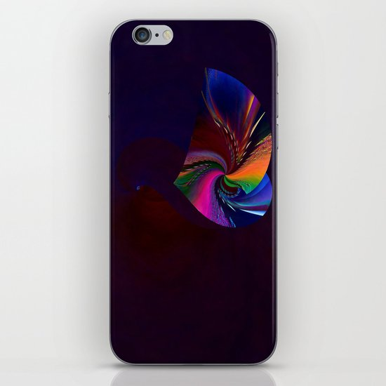 Coming out iPhone & iPod Skin