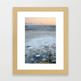 """Floating in the air"" Framed Art Print"