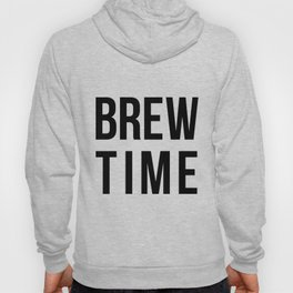 Brew Time Hoody