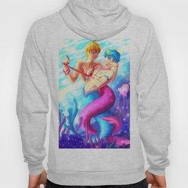 Mermaid Melody Hoody