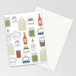In my Pantry Stationery Cards