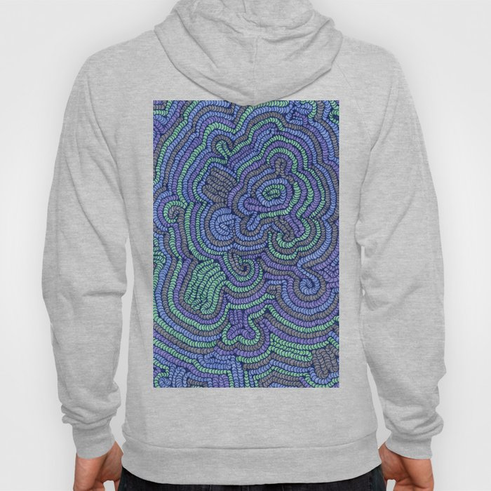Coils Hoody