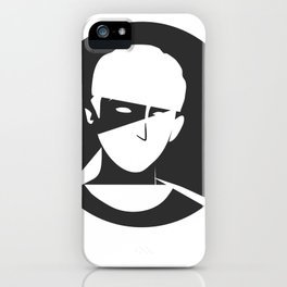 Face iPhone Case