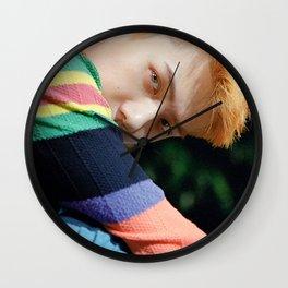 Sehun / Oh Se Hun - EXO Wall Clock