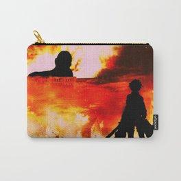 Eren Carry-All Pouch