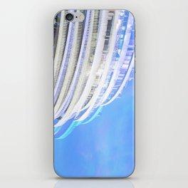 Cloudgate iPhone Skin