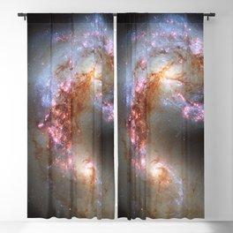 Antennae Galaxy Blackout Curtain