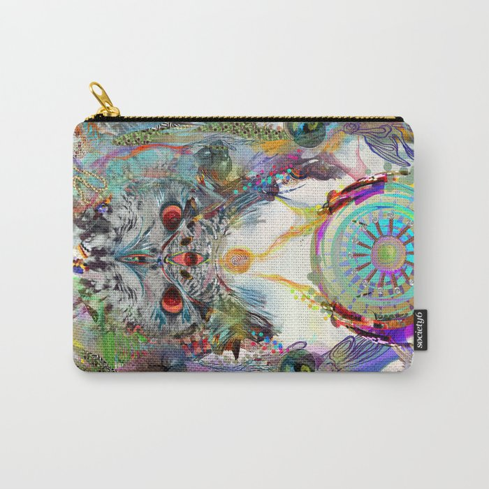 Beyond Growth Carry-All Pouch