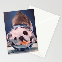 Not a Bully: Cain Stationery Cards