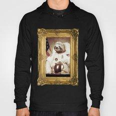 Sloth Astronaut Hoody