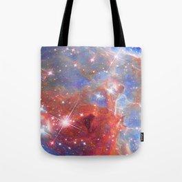 Star Factory Tote Bag