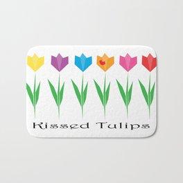 Tulips KT Bath Mat