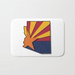 Arizona Bath Mat