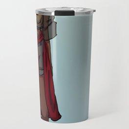 It's fashion Travel Mug