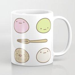 Mochi Kochi | Figure 2 Coffee Mug
