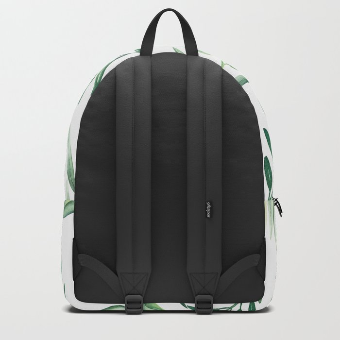 Floating Leaves #society6 #buyart Backpack