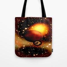 SPACE SCENE 10152013 - 006 Tote Bag