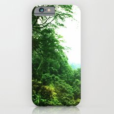 MAGNIFICENT OF RAIN FOREST iPhone 6s Slim Case