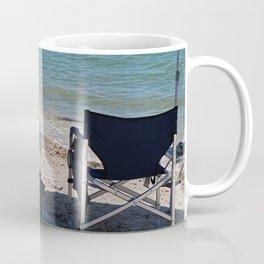 Trolling for Tackle Coffee Mug