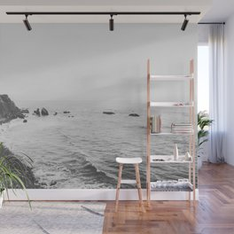 CALIFORNIA COAST Wall Mural