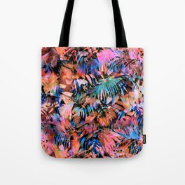 San Jaun {E} Tote Bag